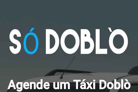 Só Doblò Táxi