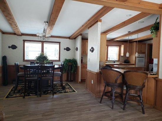 Swan Lake Resort Rentals