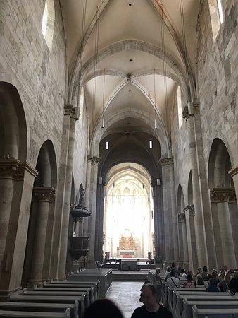 Magnifique cathédrale