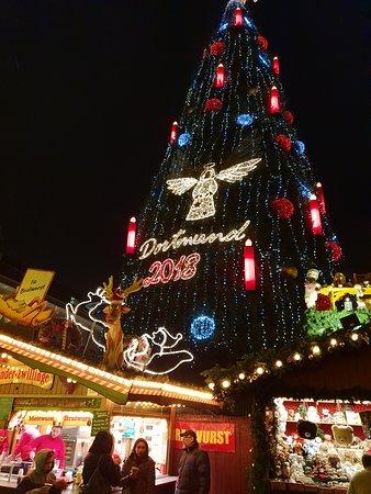 Dortmunder Weihnachtsmarkt Stände.Dortmunder Weihnachtsmarkt Dortmund Aktuelle 2019 Lohnt Es