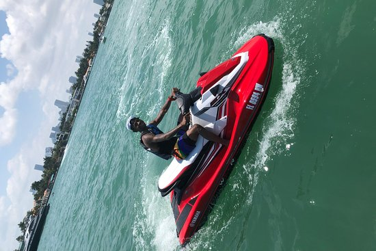Miami Elite Jetski Rentals