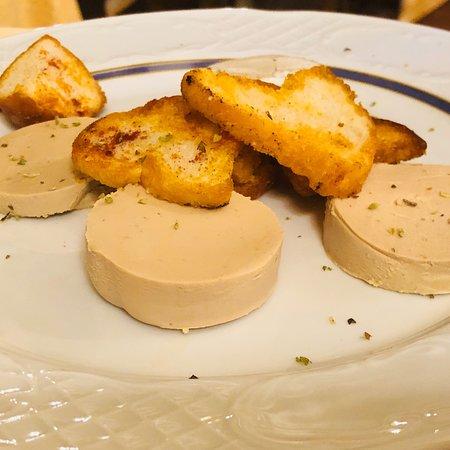 Food - Restaurante Tres Coronas de Silos Picture