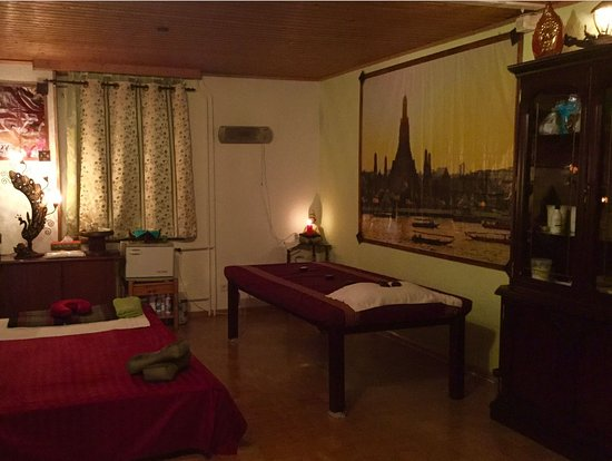 Orachorn Thai Massage & Spa