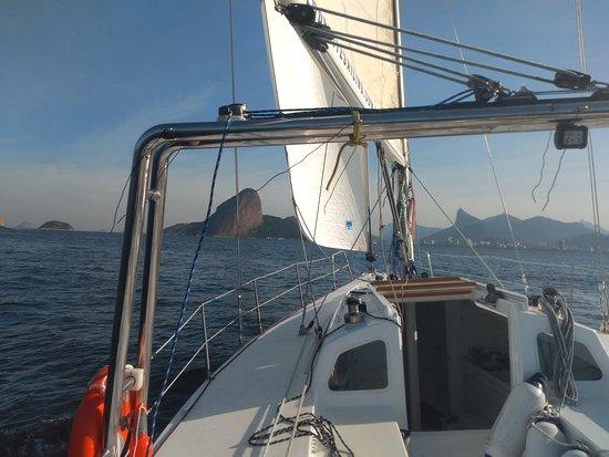 Luderitz Sailing