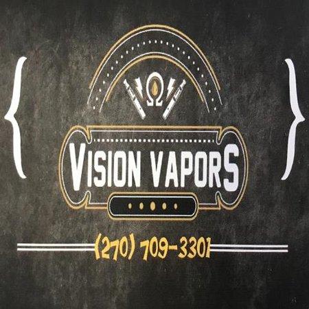 Paducah, KY: Vision Vapors