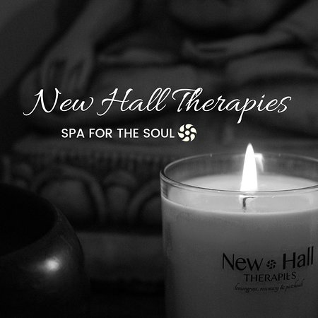 ‪New Hall Therapies‬
