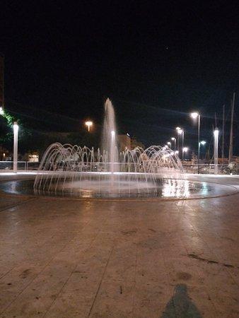 Province of Cagliari, Italie : Cagliari, Marina