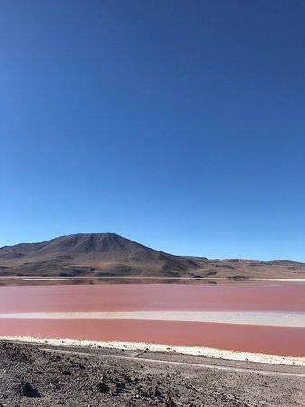 Road trip dans le Salar d'Uyuni et le Sud Lípez (3 jours)