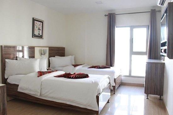 Afnan Hotel