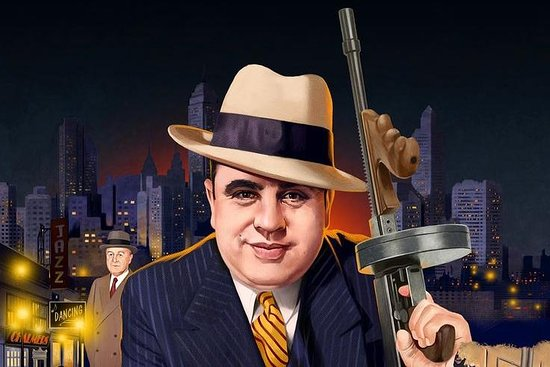 Chicago Crime Al Capone and Ghost Tour