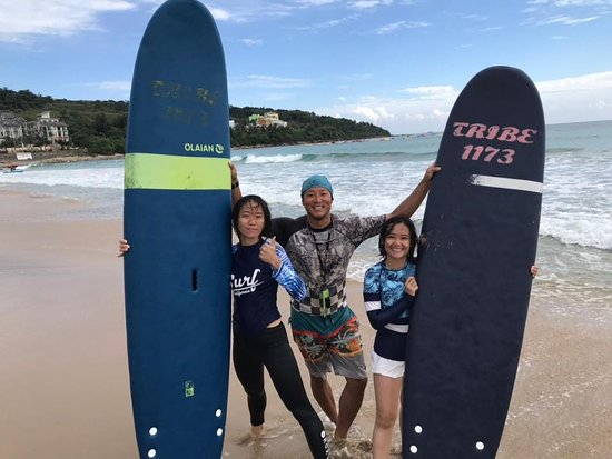‪Kenting Tribe 1173 Surf Shop‬
