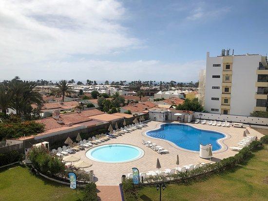 Tamaran Apartments, hoteles en Playa del Inglés