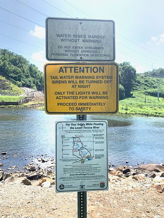 Blue Ridge Dam - 2019 All You Need to Know BEFORE You Go (with