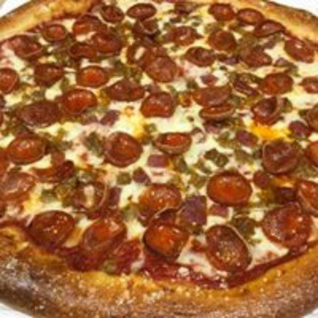 buckeye pizza