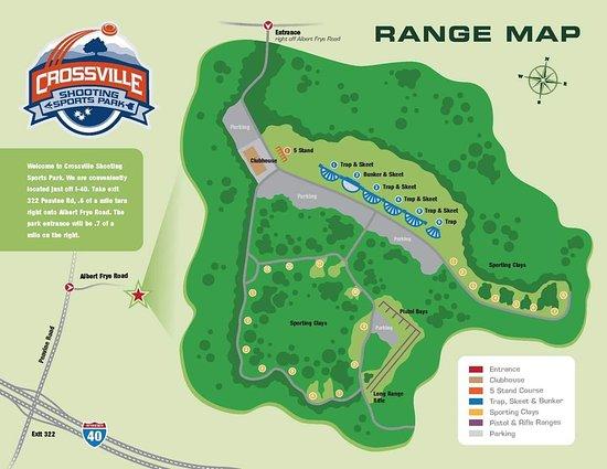 Crossville Shooting Sports Park