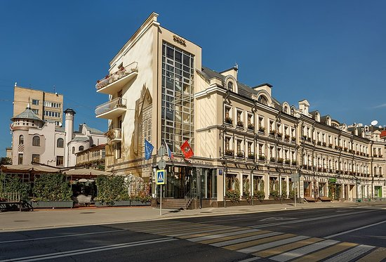 Kebur Palace Hotel/Hotel Ambassadori