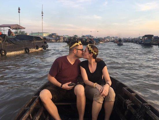 Fabulous Mekong Eco-Tours