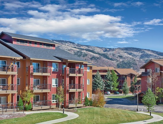 Wyndham Vacation Resorts Steamboat Springs Updated 2019