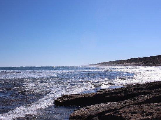 Flat Rocks Beach