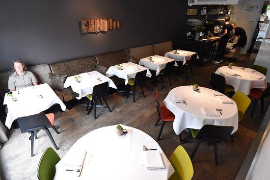 OAK RESTAURANT, Gent - Restaurantbeoordelingen - Tripadvisor