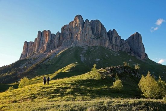 Republic of Adygea, Russia: горы Адыгеи ждут вас