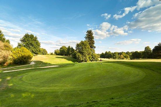 Golf De Nantes Erdre