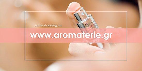 Aromaterie Kos