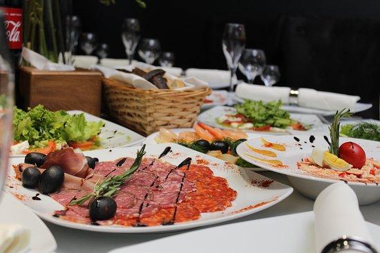 Cielo Lounge & Restaurant: Cielo Lounge