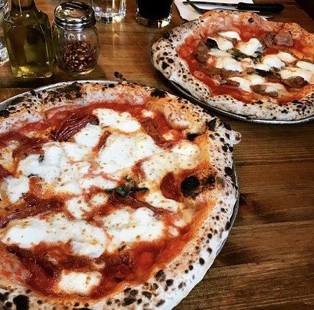 San Matteo Pizza Espresso Bar New York City Yorkville Menu Preise Restaurant Bewertungen Tripadvisor