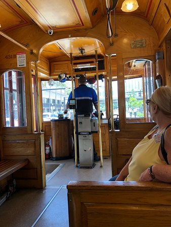 TECO Line Streetcar System (Tampa) - 2019 All You Need to Know ... Ybor City Streetcar Map on st. louis streetcar map, tucson streetcar map, washington streetcar map, new orleans streetcar map, san francisco streetcar map, atlanta streetcar map,