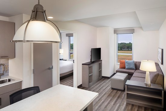 Justin Tucker Photo Hyatt House Charleston Mount Pleasant Tripadvisor