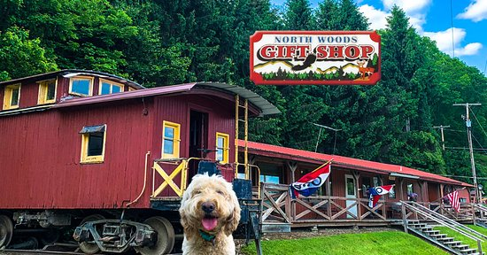 Northwoods Gift Shop