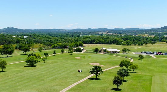 Buckhorn Golf Course