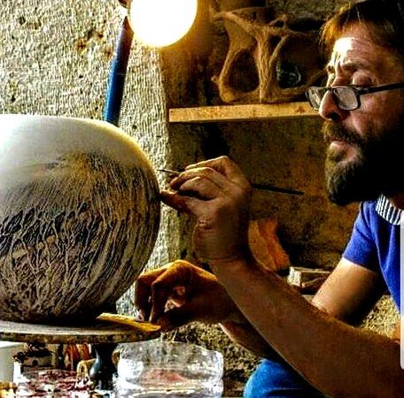 Noyan Yayla Art Studio