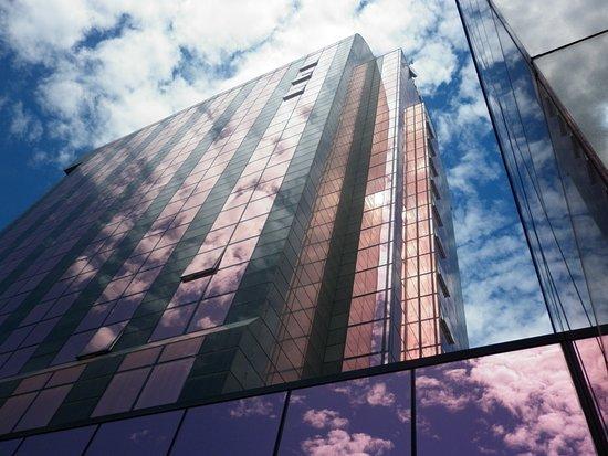 蒙特雷索大樓酒店