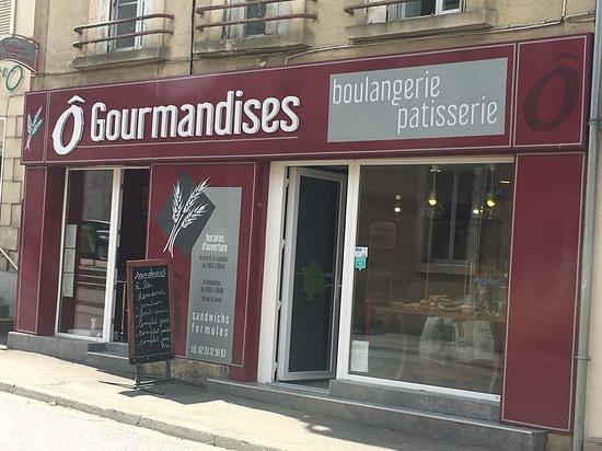 Mortree, Frankrike: Simply good quality