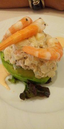 imagen Restaurante Chincha Internacional en Madrid