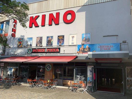 Kinos Am Bahnhof