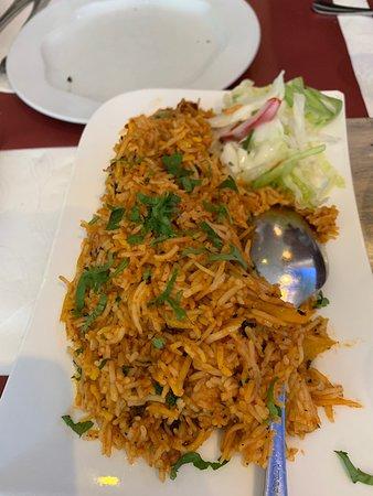 Food - Mayur Photo