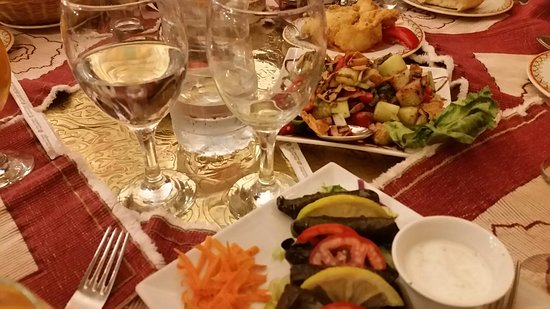 Delicious food &excellent service