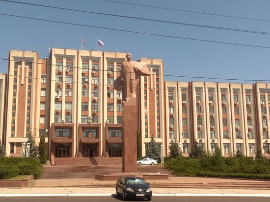 Adult Guide Tiraspol