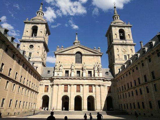 Real Biblioteca del Monasterio de San Lorenzo de El Escorial