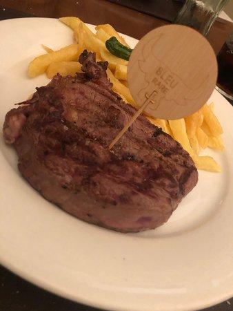 Buena carne y calidad/precio