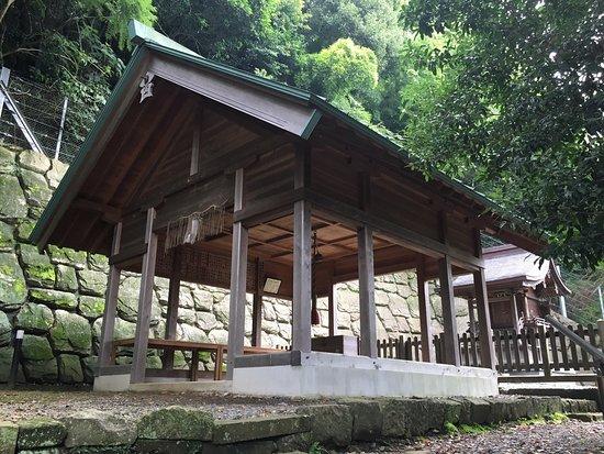 Shinonome Shrine