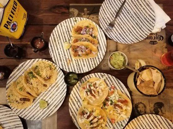 Cartel 71 Taqueria & Tequila Bar Imagem