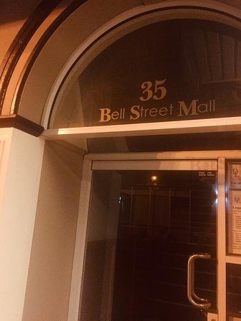At Our New location 35 Bell street enjoy Authentic indian cuisine at its Best in a Modern traditional Decor 🙏