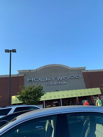 Hollywood 16 Cinema