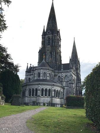 St Fin Barr Church