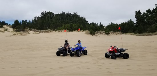 Spinreel Dune Buggy and ATV Rental (Lakeside) - 2019 All You