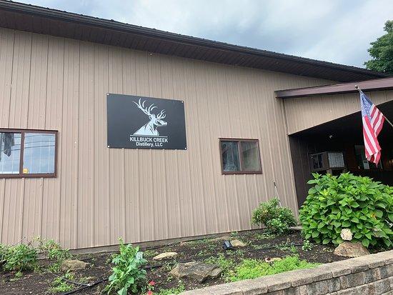 Killbuck Creek Distillery
